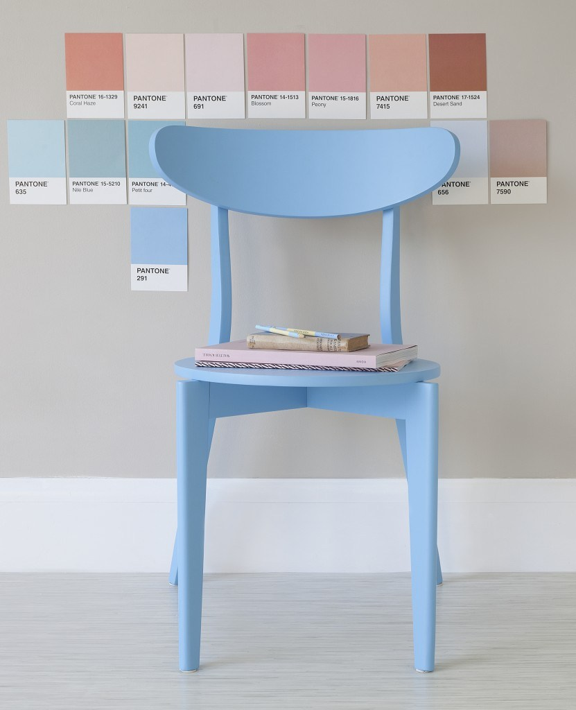 pantone colour of the year 1