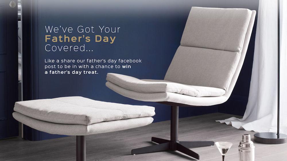 Danetti Father's Day