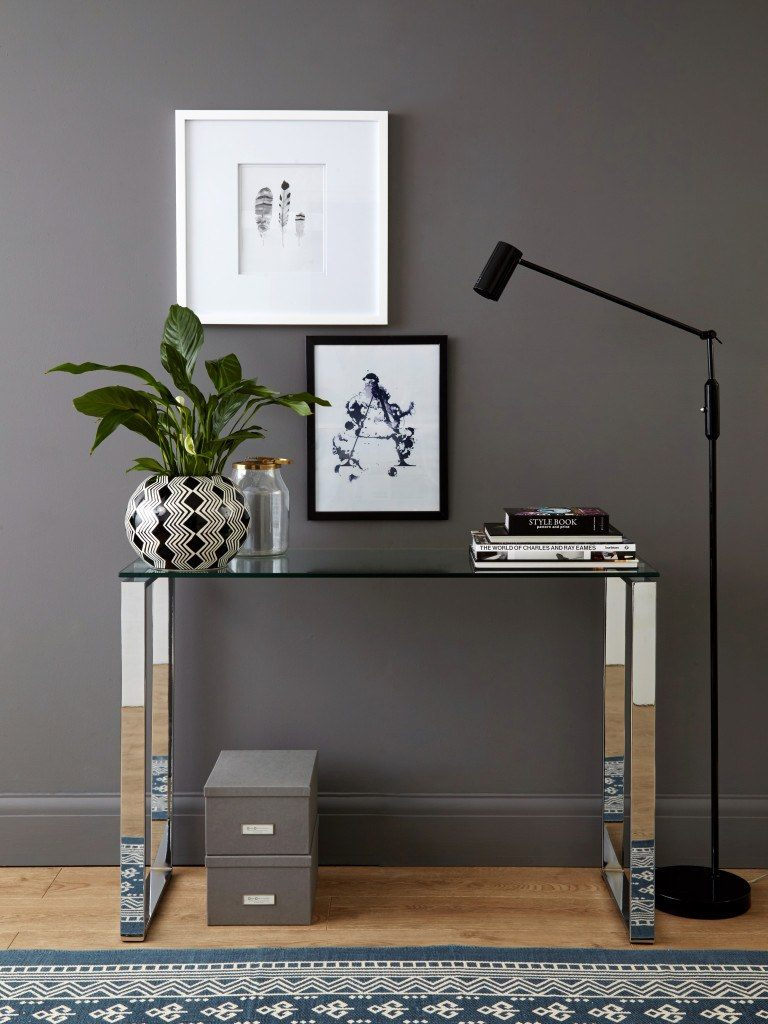 Tiva Console Table Grey_02