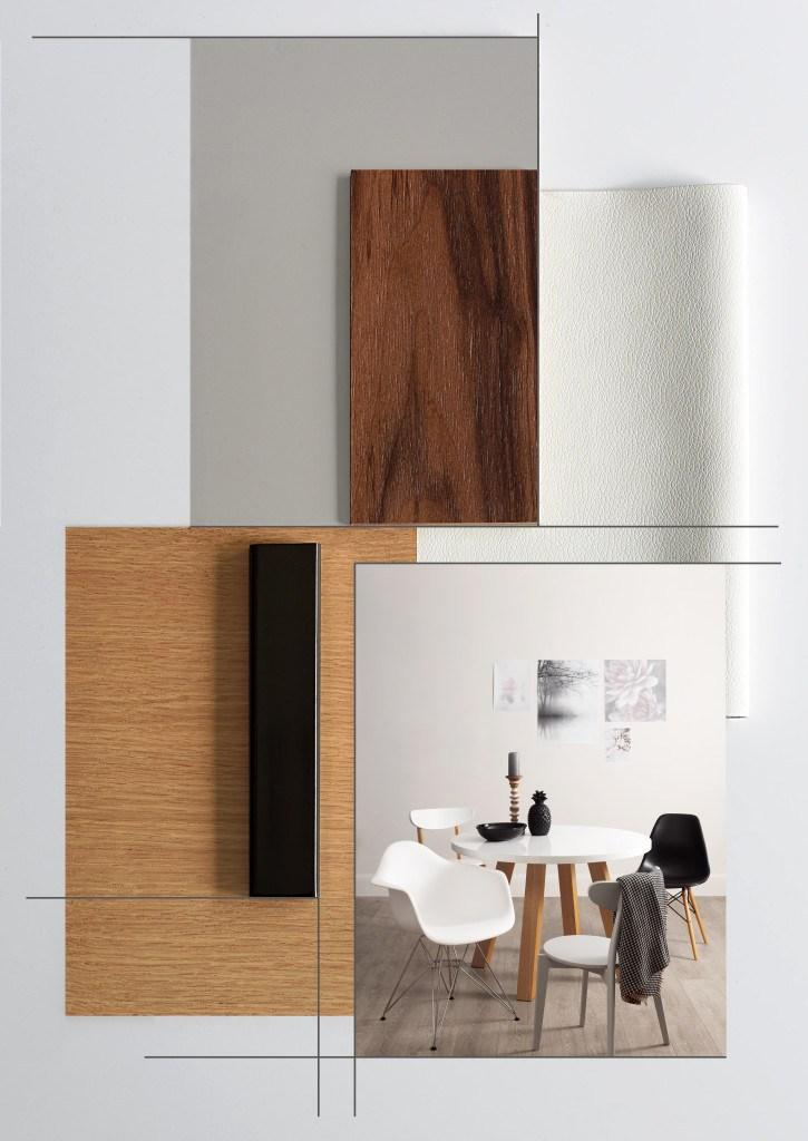 OakchromeMoodboard