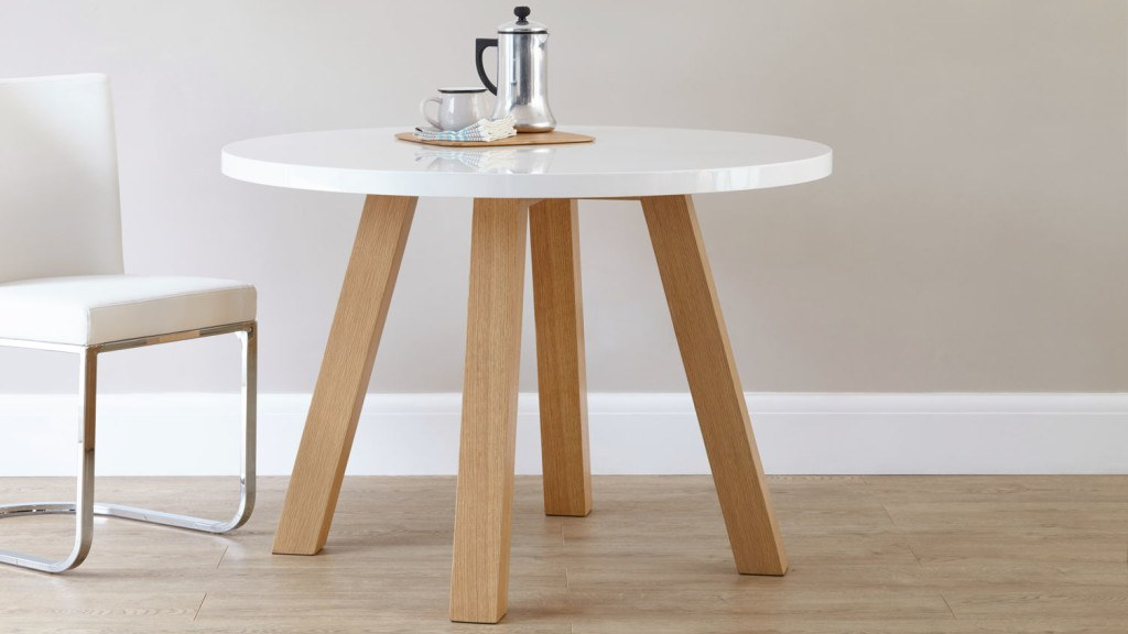 arc-4-seater-white-gloss-and-oak-dining-table-1