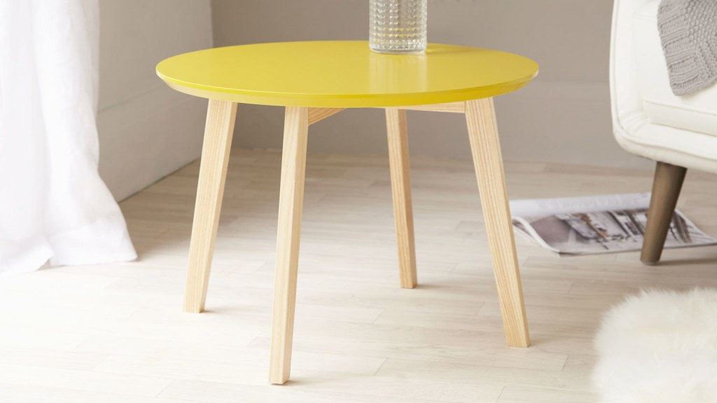 penny-yellow-and-oak-side-table-1
