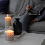 Inspired by Hygge: How to Create a Hygee Home