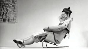 Ray Keiser Eames
