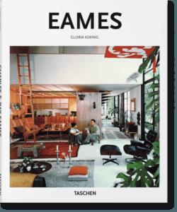 |Eames Cover