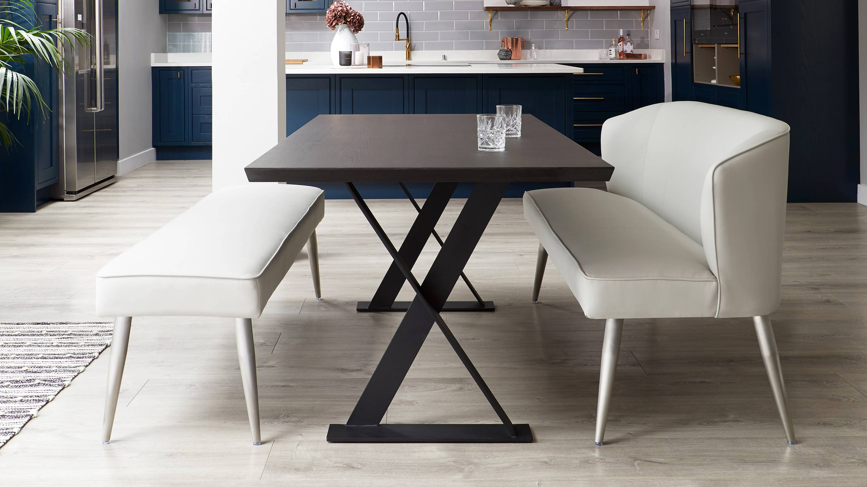 How To Choose The Perfect Dining Bench Danetti