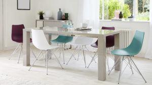 Fern & Stylo Dining Set