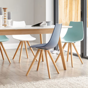 Aver and Finn Extending Dining Set for Airbnb
