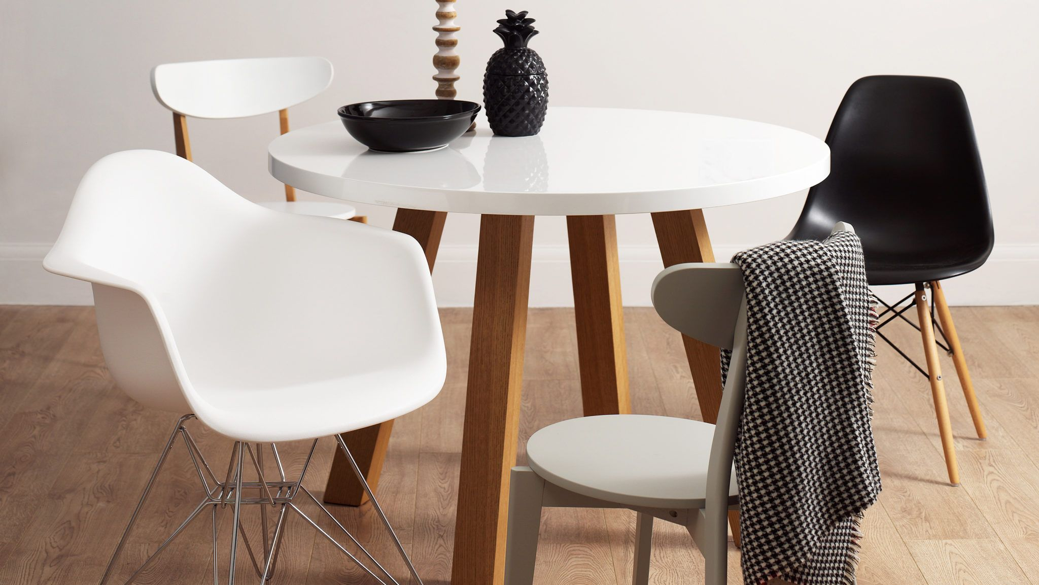 Mix and Match your Dining Setting
