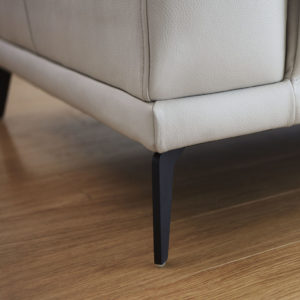 Siena range leg detail