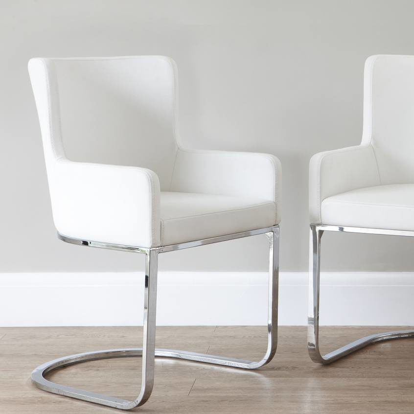 Form Cantilever Dining Chair, £129