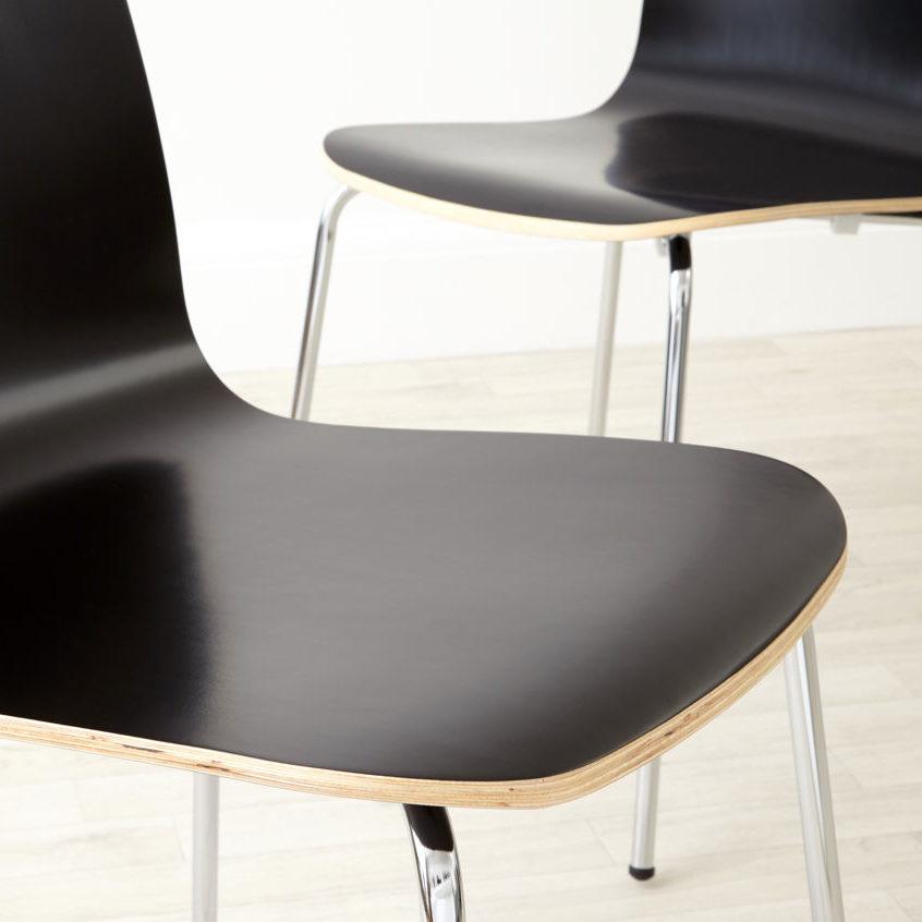 Luka Dining Chair, £55
