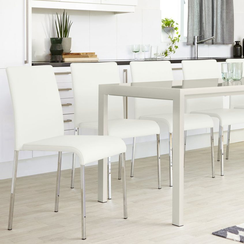 Tori Modern Dining Chair, £69