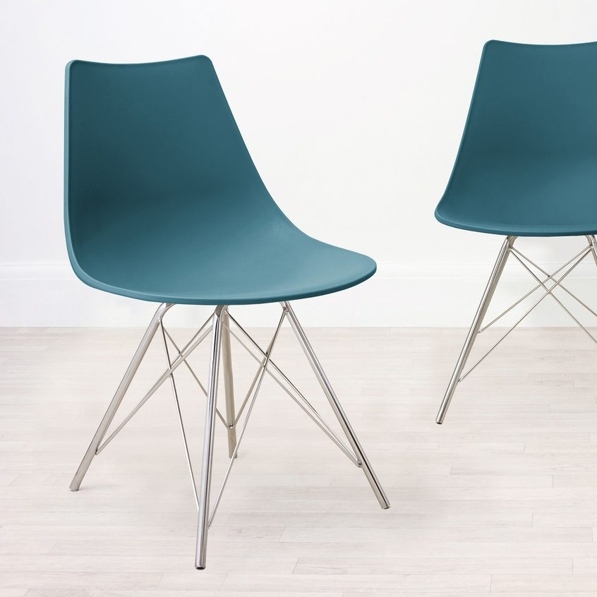 Stylo Dining Chair, £55