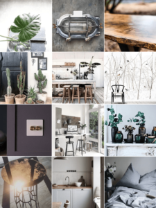 The Relaxed Home Instagram Feed