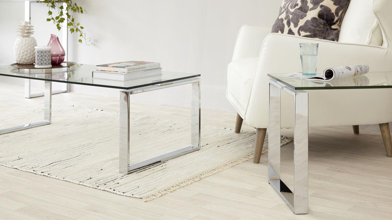 Tiva Coffee Table Set