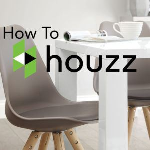 How to Houzz