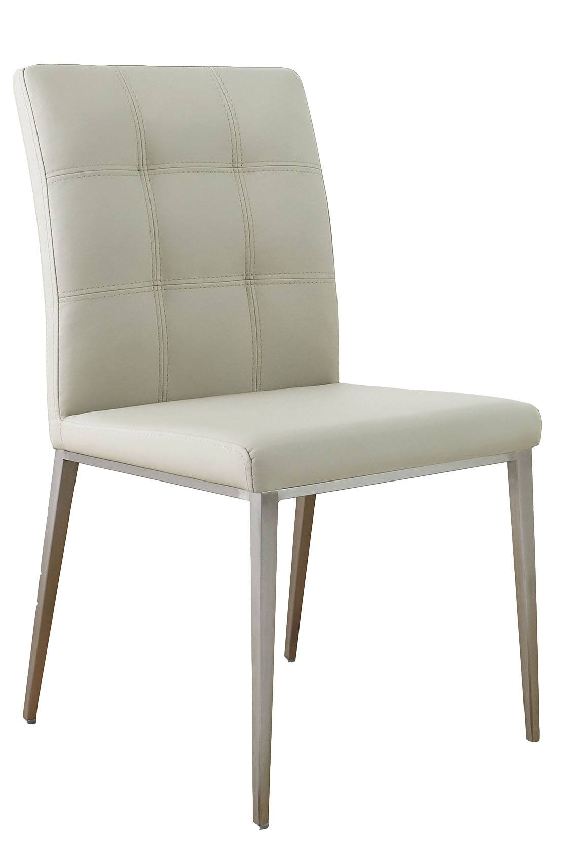 Moda Dining Chair in Oatmeal