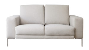 Studio 2 Seater Fabric Sofa