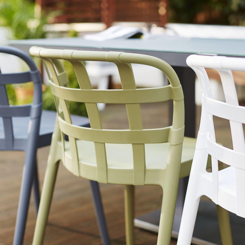 Skye Garden Chair Danetti
