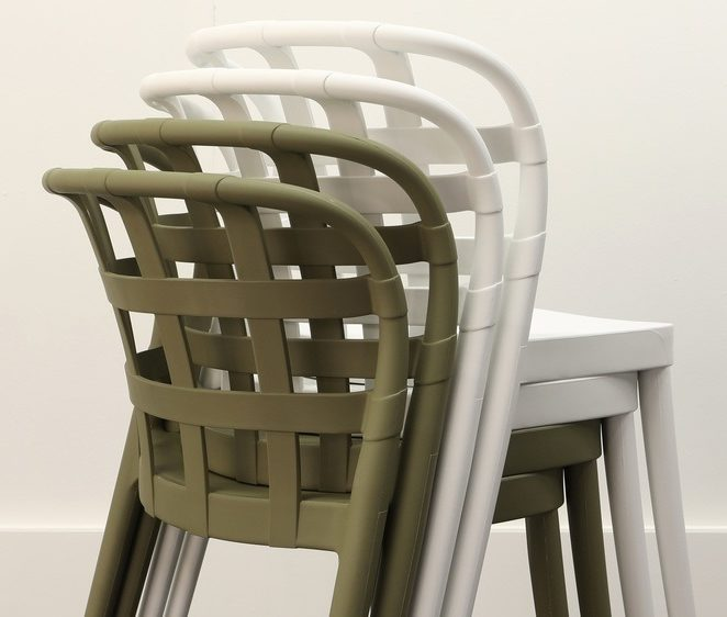 Skye Garden Chair