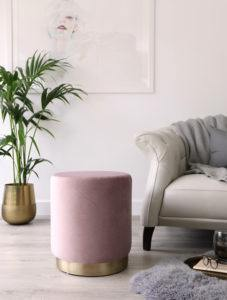 Velvet And Brass How To Use 2018 Hottest Interior Trend