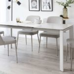 Louis Extending Dining Table: Product Spotlight
