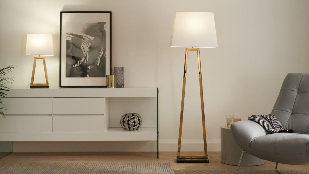 Lighting Style Guide   How To Get Your Interior Light Right