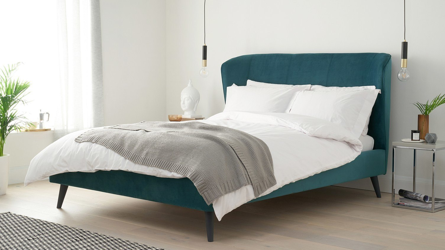 Contemporary Beds: Ultimate Bed Buying Guide