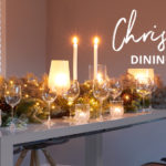 Christmas Dining Sets – Inspiration & all the Trimmings.